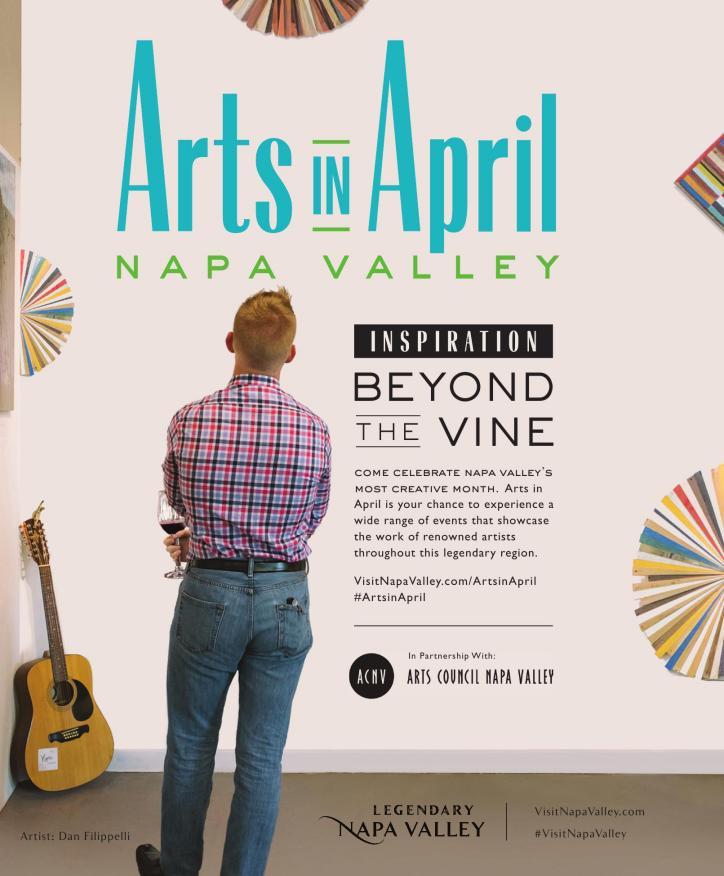 Napa Valley Life Magazine - March/April 2016