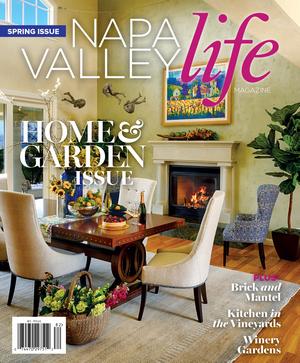 Napa Valley Life Magazine Subscription