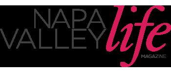 Napa Valley Life Magazine logo
