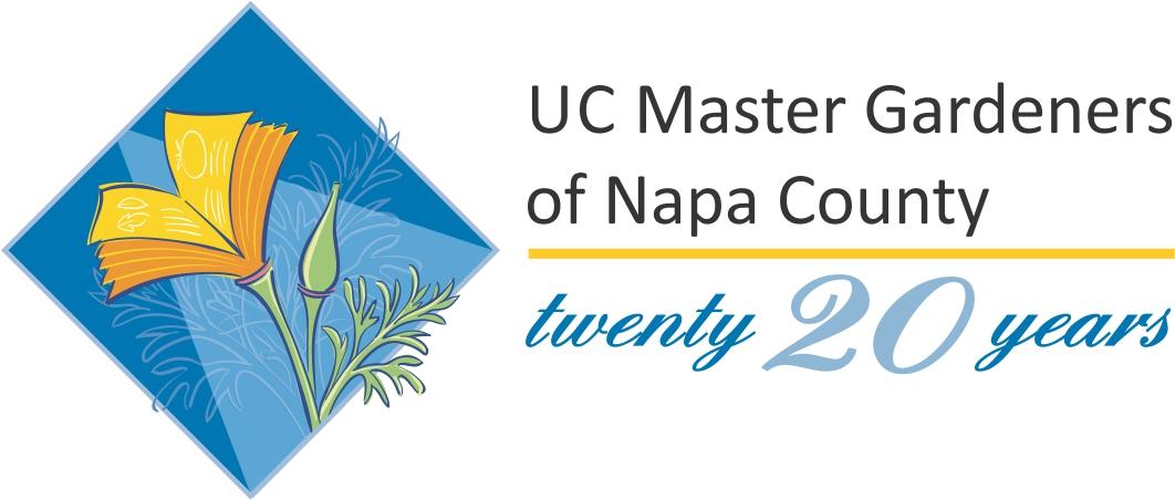 Napa Master Gardeners Garden Tour