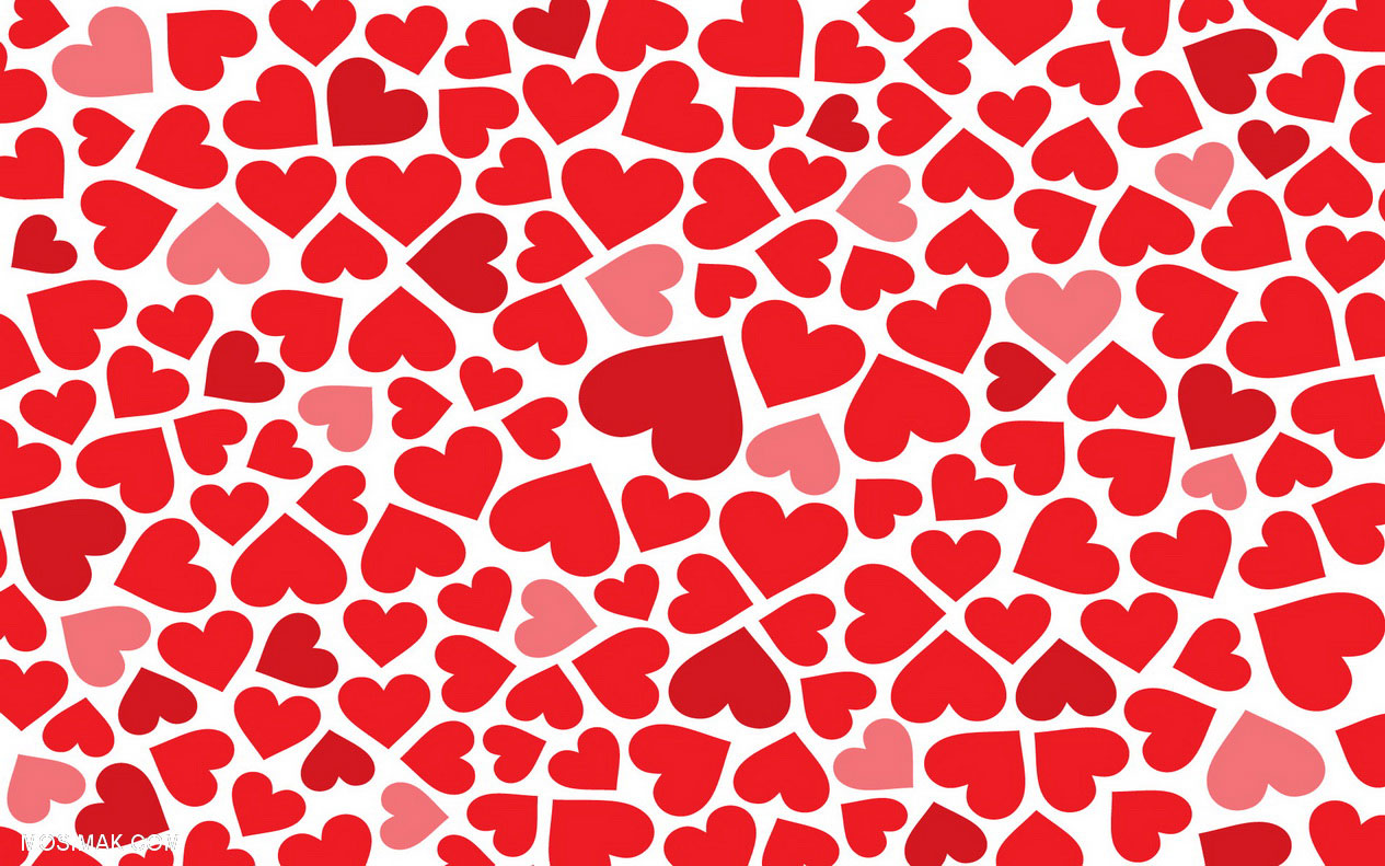 Hearts Background For Valentines Day 20141 Napa Valley Life Magazine