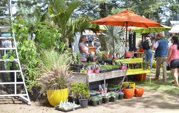 Napa Solano Home And Garden Show Napa Valley Life Magazine