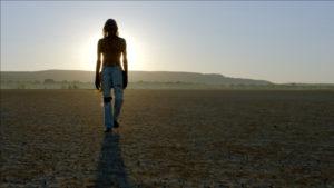 Lexus short film Messiah