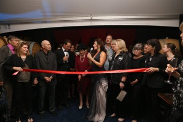 Eleven Eleven Ribbon Cutting