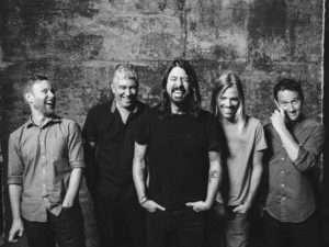 Foofighters Photo courtesy of BottleRock