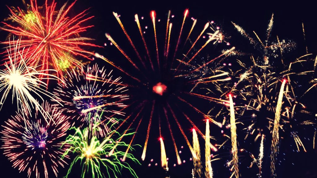 New Year's Celebrations in the Napa Valley - Napa Valley ...