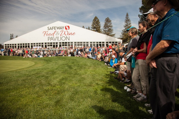 Safeway Open Concert Series Announced - Napa Valley Life Magazine