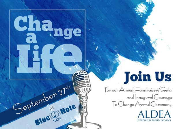 Aldea S Annual Change A Life Gala Fundraiser Napa Valley Life