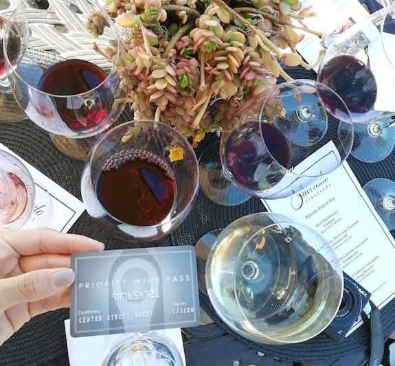 priority wine pass