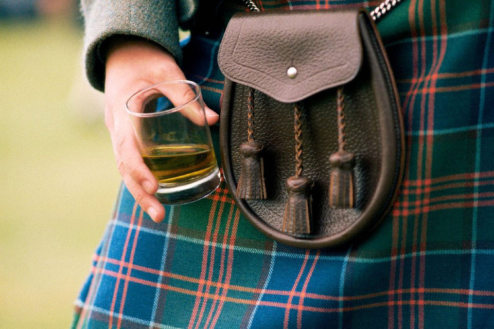 Napa Valley Museum Yountville presents its 2nd Annual Tartan Day Whisky Tasting