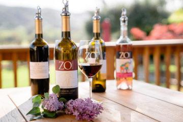 ZO Wines