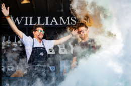 Bottlerock culinary stage