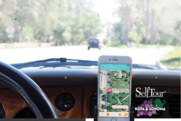 Self Tour App Napa Sonoma