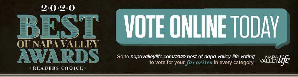 Best Of The Valley 2020 2020 Best Of Napa Valley Life Voting   Napa Valley Life Magazine