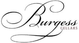 burgess cellars logo