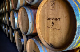 constant diamond winery