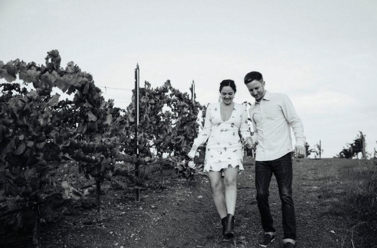 Enriquez Estate Wine