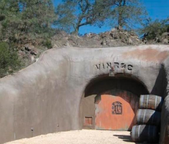vinroc wine cave