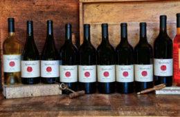 handwritten wines