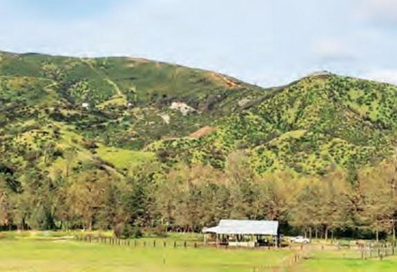 r ranch