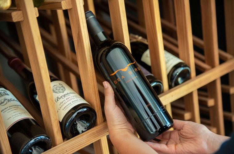 seabird wine