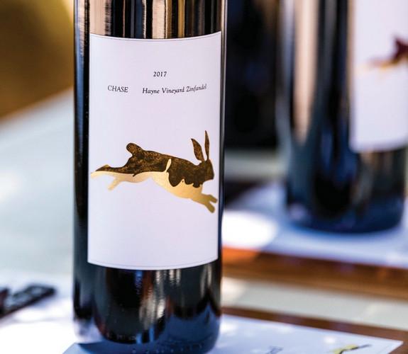chase cellars wine