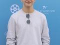 Actor Tye Sheridan