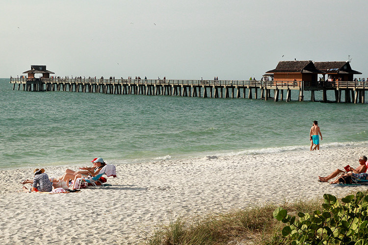 Naples Florida S Paradise Coast Offers A Feast Of Flavors In The Sun