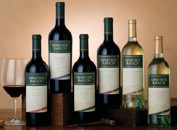 Kenefick Wine