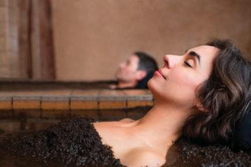hot springs calistoga