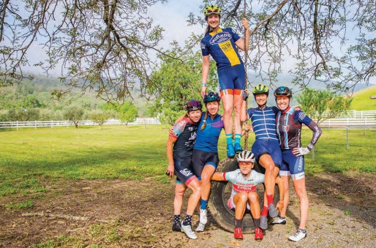 Ride Napa Valley