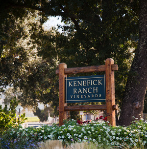 kenefick ranch