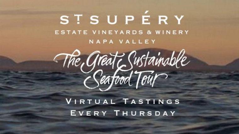 st suprey seafood tour