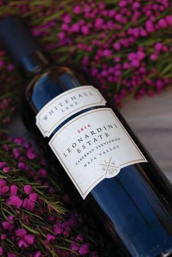 whitehall lane wine