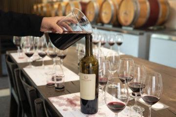 conn creek winery