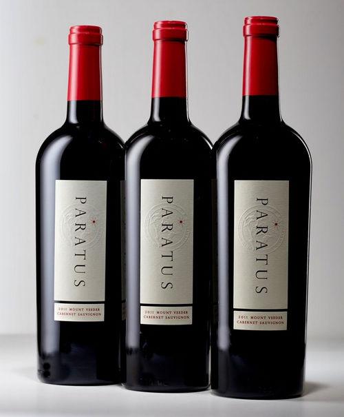 Paratus Wine