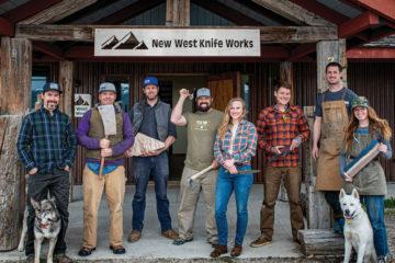 New West Knife Works