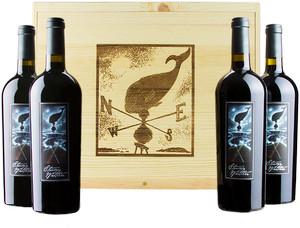 stormy weather wines