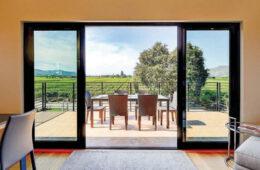 fortunati vineyards