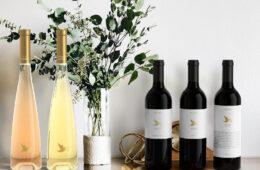 azur wines